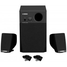 YAMAHA GNS-MS01 Système d'Amplification GENOS