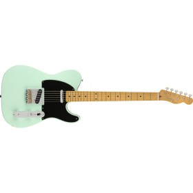 FENDER Vintera '50S Telecaster Modified Surf Green Maple