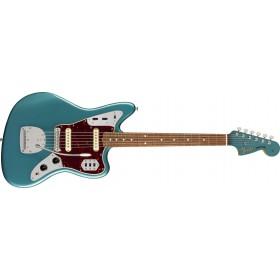 FENDER Vintera '60S Jaguar Ocean Turquoise Pau Ferro