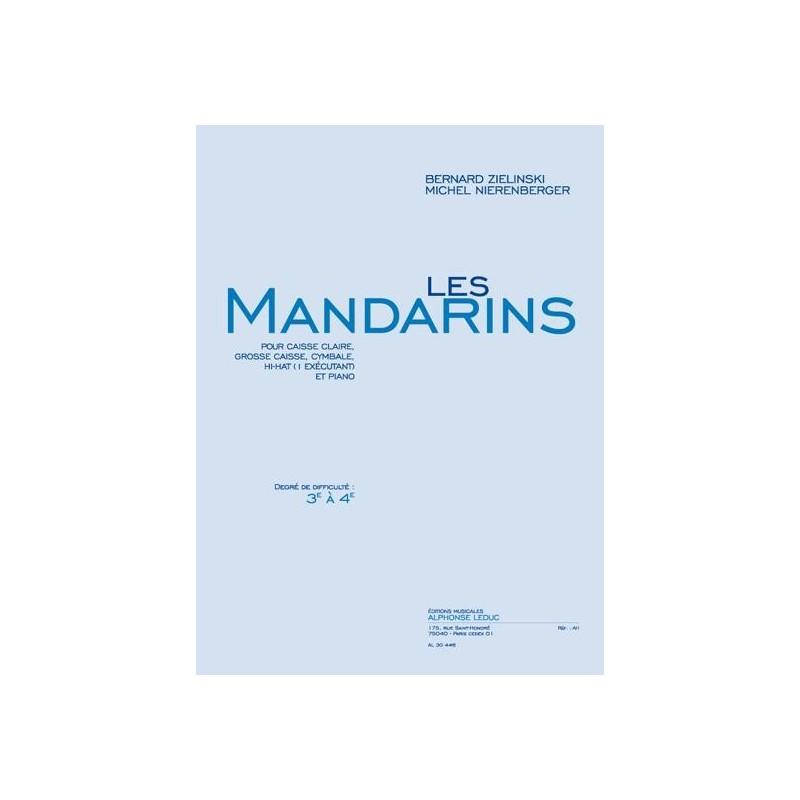Les Mandarins B ZIELINSKI / M NIERENBERGER
