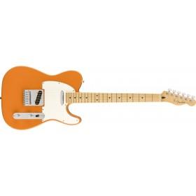 FENDER Player Telecaster Capri Orange Maple