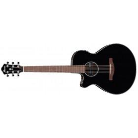 IBANEZ AEG50L-BKH Black Gaucher