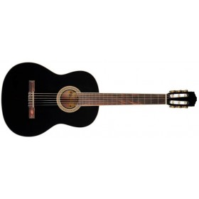 SALVADOR CORTEZ CC-10-Black