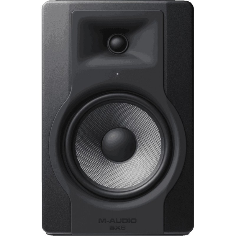 M-AUDIO BX8 D3 150 Watts