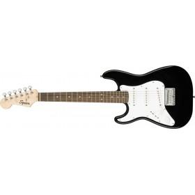 SQUIER Mini Stratocaster Black Gaucher
