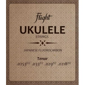FLIGHT Fluorocarbon Ukulélé Tenor