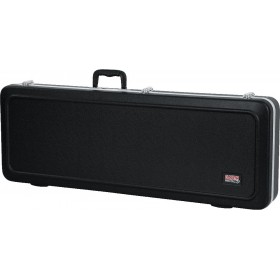 GATOR Etui ABS Deluxe Guitare Electrique Standard