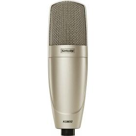 SHURE KSM32SL Micro de Studio