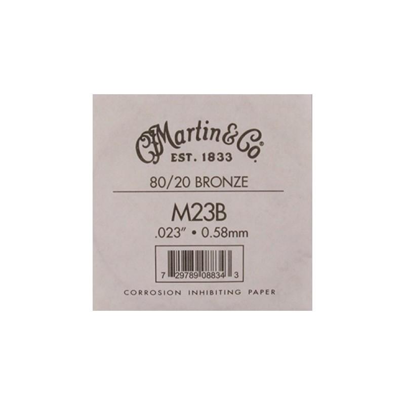 MARTIN CORDE ACOUSTIQUE M23B