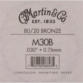 MARTIN CORDE ACOUSTIQUE M30B