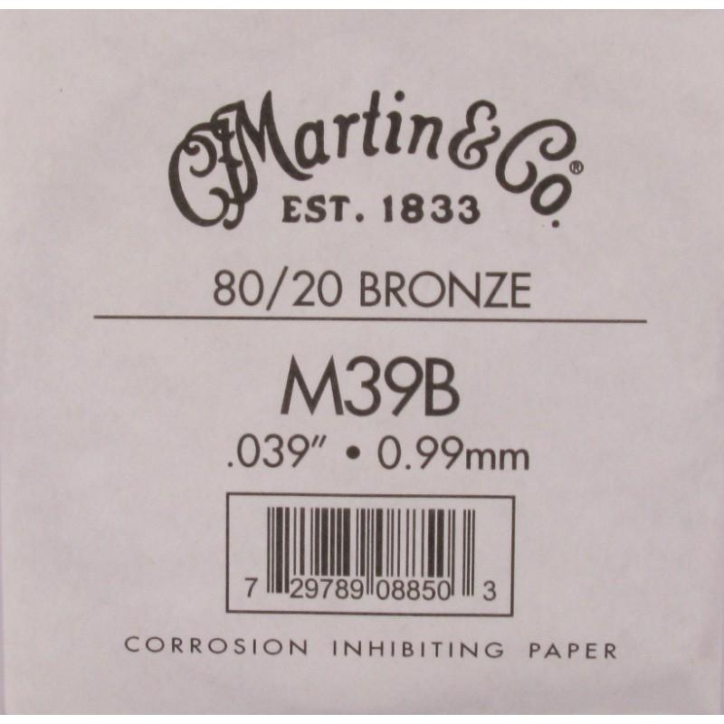 MARTIN CORDE ACOUSTIQUE M39B