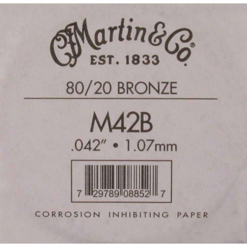MARTIN CORDE ACOUSTIQUE M42B