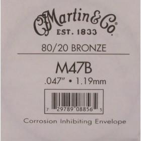 MARTIN CORDE ACOUSTIQUE M47B