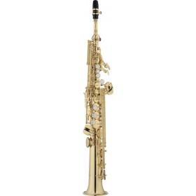 JUPITER JSS1000Q Saxophone Soprano D'étude