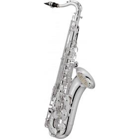 JUPITER JTS1100SQ Saxophone Tenor Professionnel Plaqué Argent