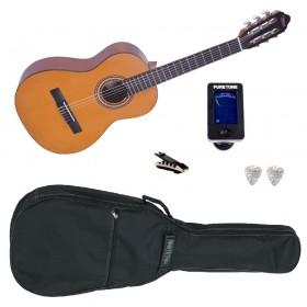 Pack Guitare classique 3/4 VALENCIA 200