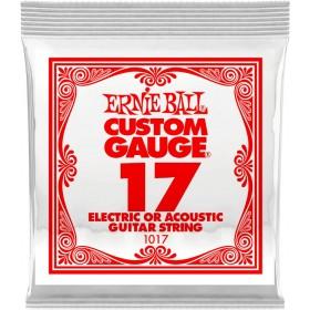 ERNIE BALL Corde Electrique ou Acoustique 17