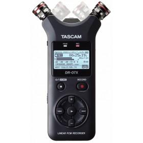 TASCAM DR-07X