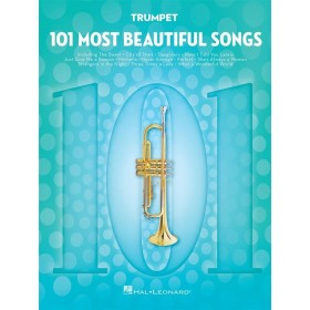 101 Most Beautiful Songs Trompette