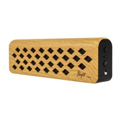 FLIGHT TINY6 Maple Ampli Ukulele Portable