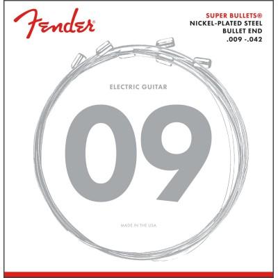 FENDER Super Bullet 09-42