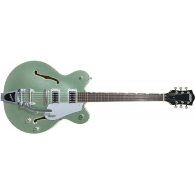 GRETSCH G5622T Electromatic Center Block Double Cut With Bigsby Aspen Green