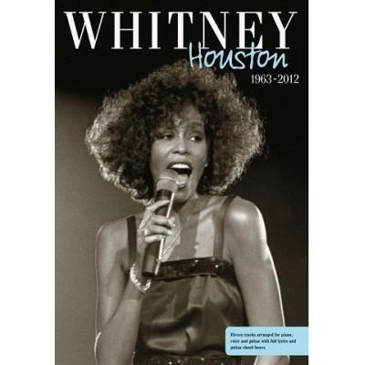 WHITNEY HOUSTON 1963-2012 PVG