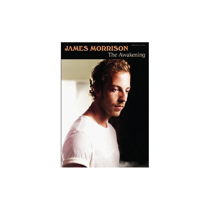 JAMES MORRISON The Awakening PVG