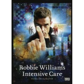 Robbie Williams Intensive Care PVG