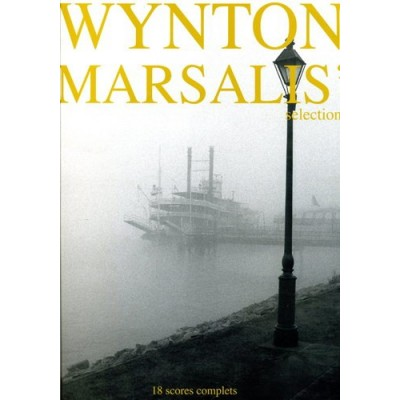 Wynton Marsalis Selection