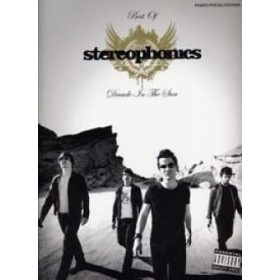 STEREOPHONICS Best Of Decade In The Sun PVG