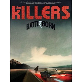THE KILLERS Battle Born PVG