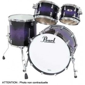 "PEARL REFERENCE Hyper Rock 22"" Purple Craze II"