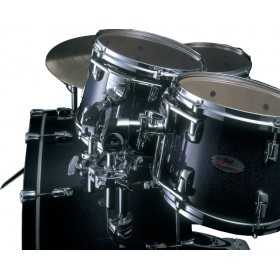 "PEARL REFERENCE Hyper Rock 22"" Piano Black"