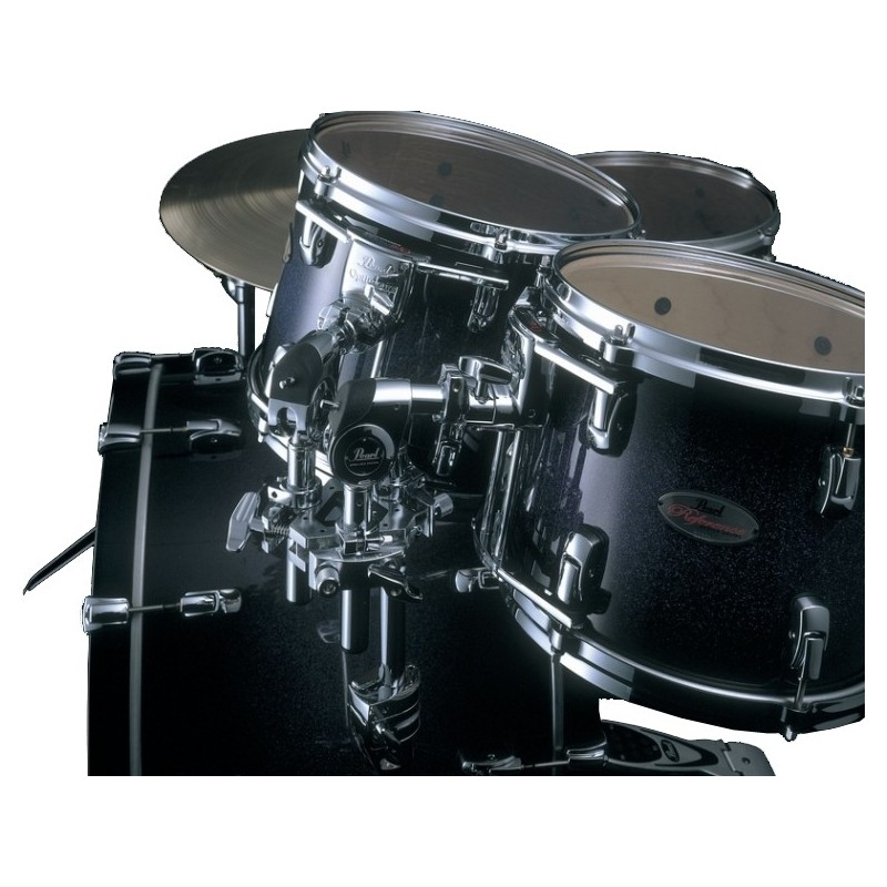 """PEARL REFERENCE Hyper Rock 22"""" Piano Black"""