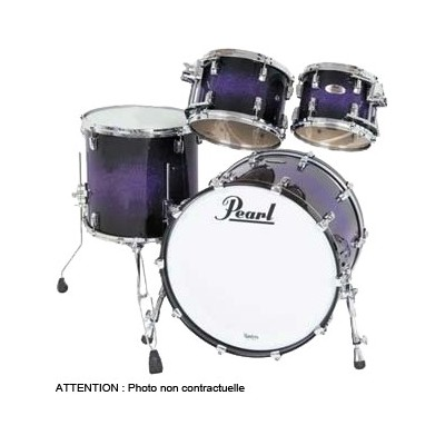 "PEARL REFERENCE Fusion 20"" Purple Craze II"
