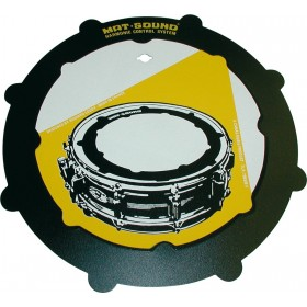 MATSOUND MUFFLER 14""