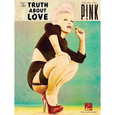 PINK The Truth About Love P/V/G
