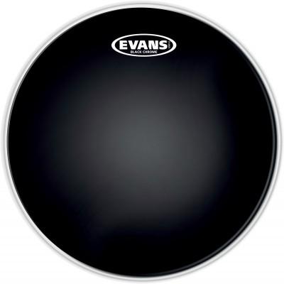 """EVANS BLACK CHROME 12"""""""