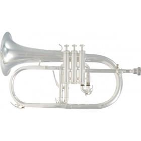 SML PARIS BU600S Bugle d'Etude Argenté