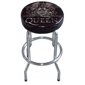 TABOURET DE BAR QUEEN Logo