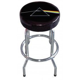 Tabouret De Bar PINK FLOYD Dark Side