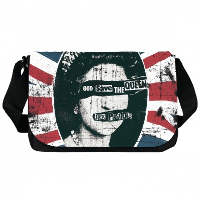 Sac Sex Pistols God Save the Queen