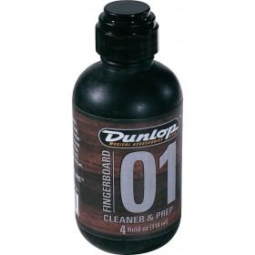 DUNLOP 6524 Spray Nettoyant Touches Et Frettes