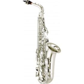 YAMAHA YAS-280S Saxophone Alto d'Etude Argenté