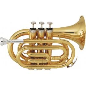 SML PARIS TP50 Trompette de Poche Sib Vernie