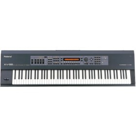 LOCATION PIANO ROLAND XV-88