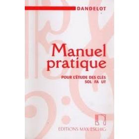 Manuel Pratique pour l'Etude des Clés Ancienne Edition