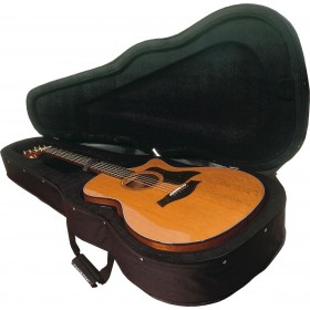 TOBAGO ESF-N Etui Semi Rigide Guitare Acoustique