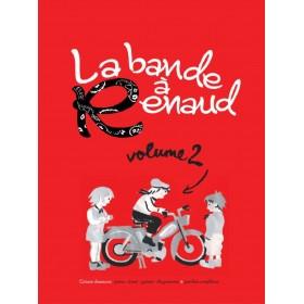 La Bande à Renaud Volume 2 PVG